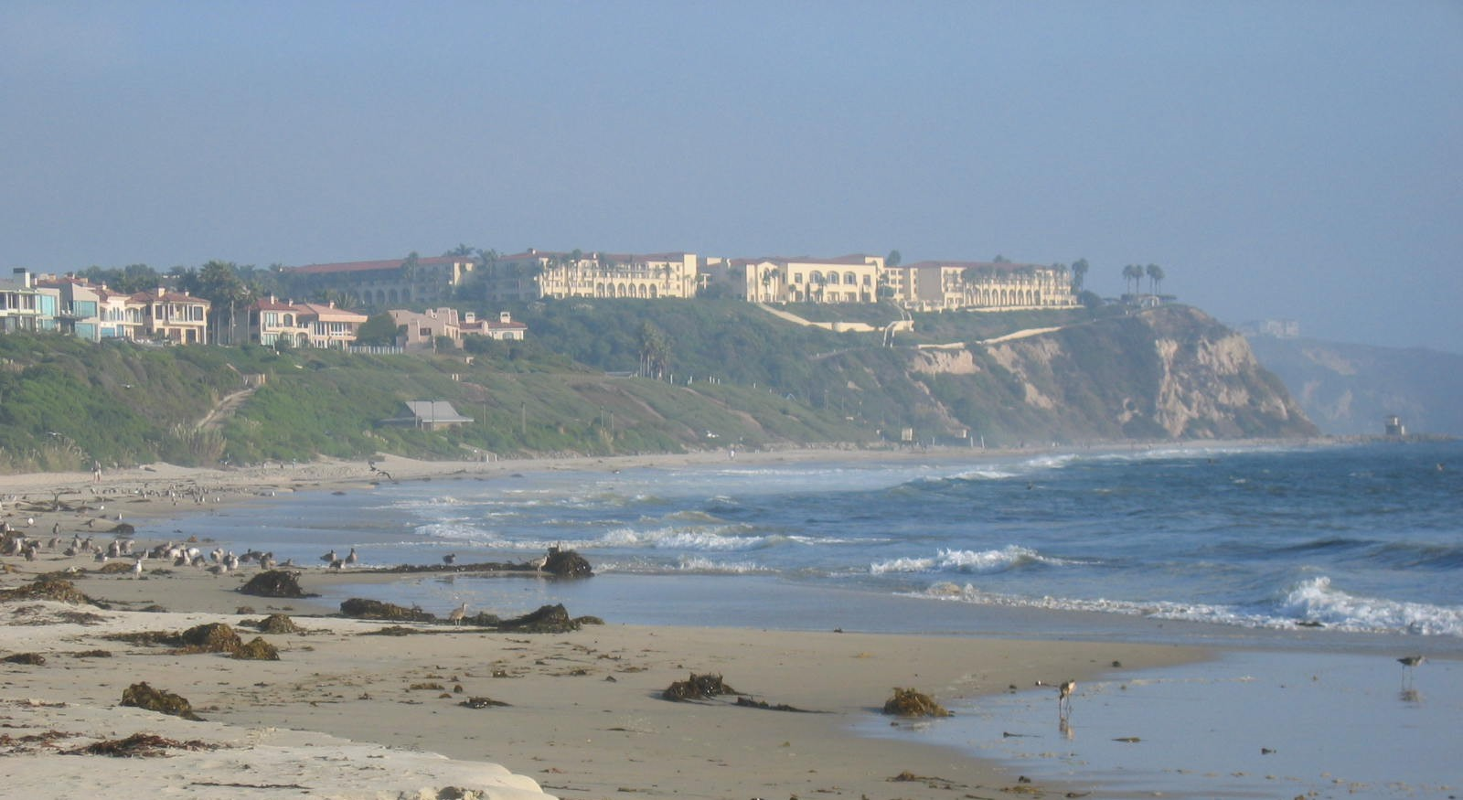 Luxus Hotel The Ritz-Carlton Laguna Niguel