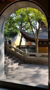 Scenic Tempel