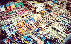 Chinesische Bücher