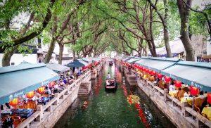 Oriental Venice