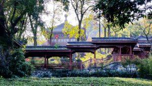 Hangzhou Garden