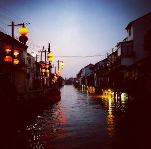 Suzhou Evening