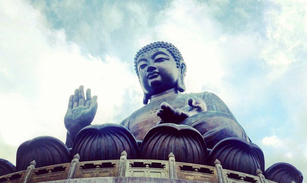Buddha Tipp