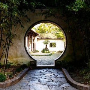 Courtyard Suzhou