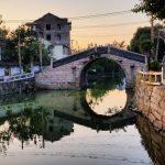 48 Stunden in Shanghai – Suzhou