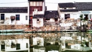 Old town Suzhou